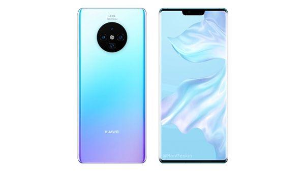 Что показал чехол для Huawei Mate 30 Pro – фото 3