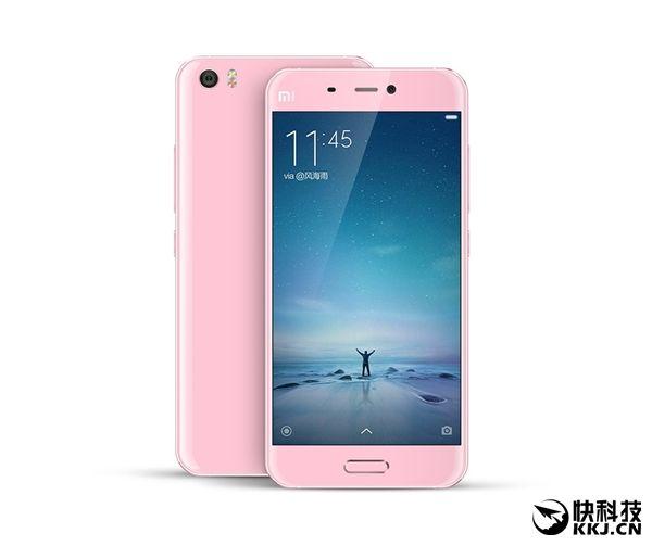 Xiaomi Mi5: представляем шпионские фото флагмана – фото 2