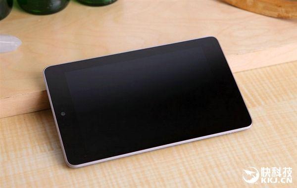 Huawei Nexus 7 - планшет с Kirin 950 и 2К-дисплеем – фото 1