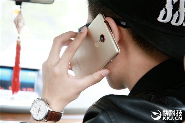ZTE Nubia X8: планшетофон с 6,44 QHD-экраном, Snapdragon 20 и аккумулятором на 4500 мАч – фото 2