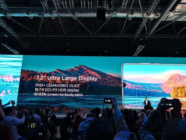 Анонс Huawei Mate 20X: огромный флагман с тройной камерой, системой охлаждения и поддержкой стилуса – фото 3
