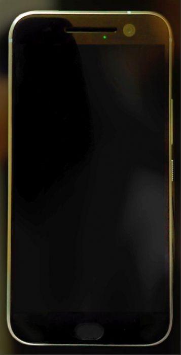 HTC One M10 лишился наэкранных кнопок и получит овальную кнопку «Домой» со сканером отпечатков пальцев – фото 2