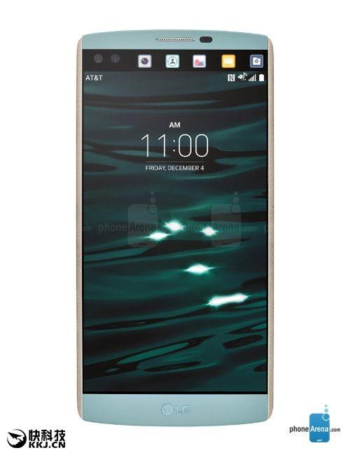 LG V20 получит Snapdragon 821 вслед за Asus ZenFone 3 Deluxe и Xiaomi Mi Note 2 – фото 2