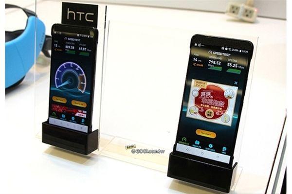 HTC U12: что известно о характеристиках, цене и времени выхода флагмана – фото 1