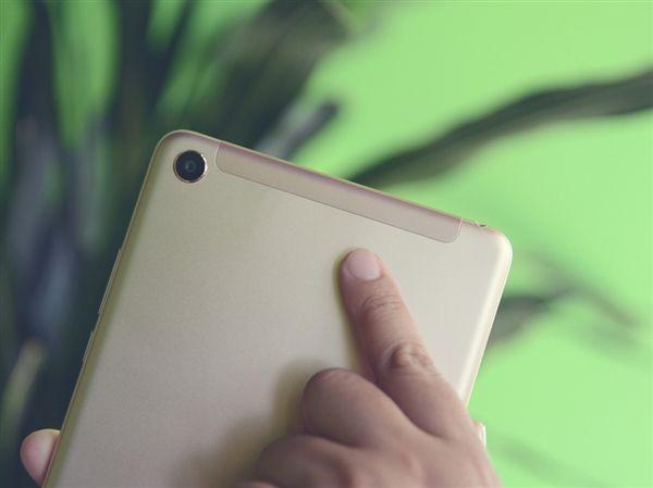 Галерея «живых» фото Xiaomi Mi Pad 4 – фото 2