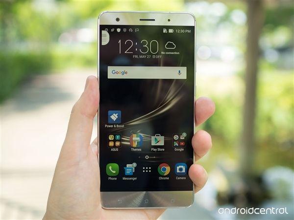 Asus ZenFone 3 Deluxe в топовой версии получит Snapdragon 821 вместо предполагаемого Snapdragon 823 – фото 1