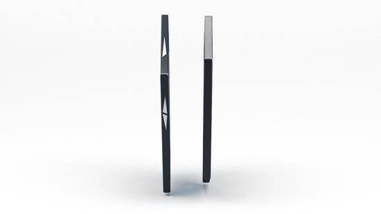 Nokia Prisma - концепт пятиугольного смартфона будущего – фото 4