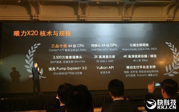 Meizu Pro 6 получит Helio X25 первым и будет конкурировать с iPhone 7 – фото 2