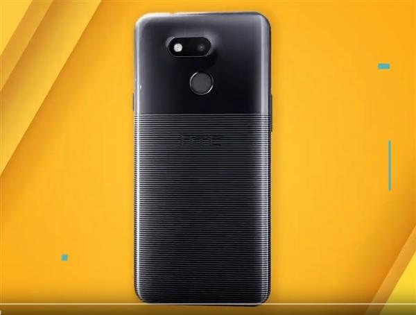Представлен бюджетного уровня HTC Desire 12s с NFC – фото 1