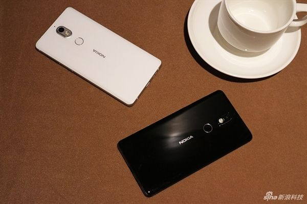 Анонс Nokia 7: симпатичный среднего уровня смартфон с камерой Zeiss – фото 4