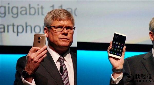 Официально: LeTV Max Pro – первый смартфон с Snapdragon 820 – фото 1