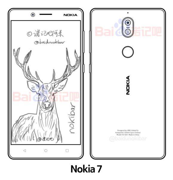Nokia 7 может дебютировать уже завтра с Snapdragon 630 и беспроводной зарядкой – фото 2
