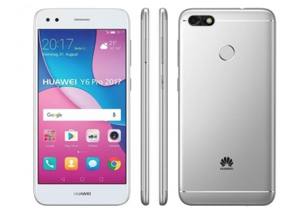 Huawei Y6 Pro (2017) — бюджетник по завышенной цене – фото 2