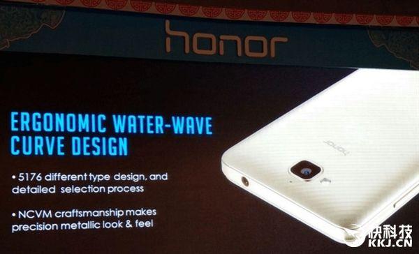 Huawei Honor Holly 2 Plus – еще одна жалкая попытка конкурировать с Xiaomi Redmi 3 – фото 4
