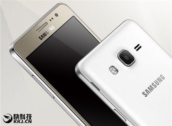 Samsung Galaxy J2 с процессором Spreadtrum SC8830 оценили в $103 – фото 1