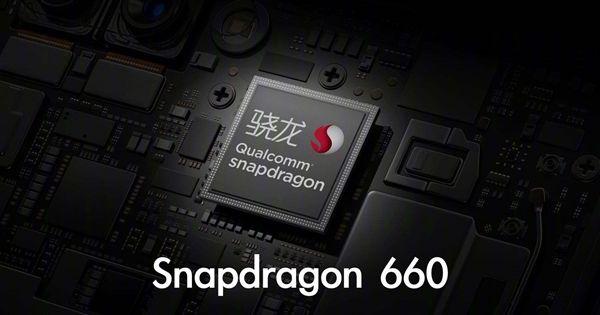 AnTuTu подтвердил чип Snapdragon 660 и дисплей 18:9 у 360 N6 Pro – фото 1