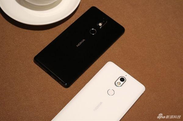 Анонс Nokia 7: симпатичный среднего уровня смартфон с камерой Zeiss – фото 6