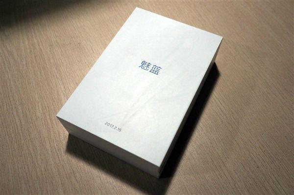 Meizu M5S с поддержкой быстрой зарядки mCharge представят 15 февраля – фото 2