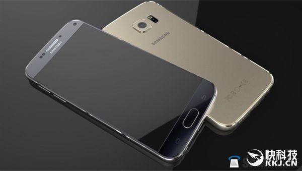 Samsung Galaxy S7 оснастят сканером радужной оболочки глаз и он будет стоить дороже предшественника – фото 1