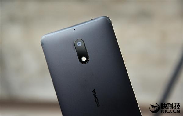 Nokia готовит смартфон с чипом Xiaomi Surge S1 – фото 2