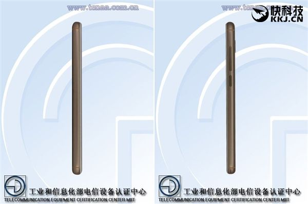 Бюджетный металлический смартфон от 360 Mobile сертифицирован TENAA – фото 2