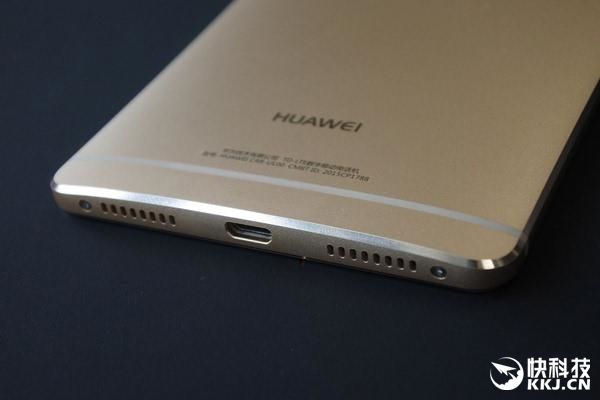 Huawei Ascend D8: фаблет с 5,5 QHD-дисплеем, сапфировым стеклом, Kirin 960 и 4 Гб ОЗУ – фото 1