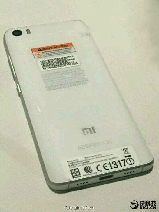 Xiaomi Mi5 оценили в $306 за базовую версию и $413 за топовую – фото 3