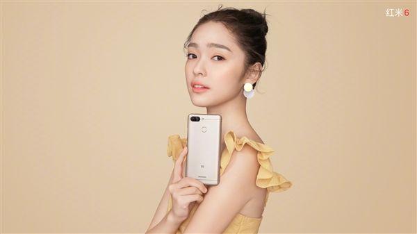Анонс Xiaomi Redmi 6: двойная камера, чип MediaTek и ценник от $124 – фото 3