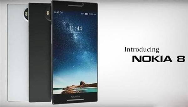 Nokia 8: стали известны характеристики и цена флагмана – фото 1