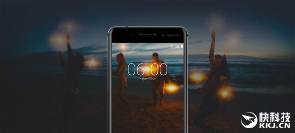 Nokia готовит смартфон с чипом Xiaomi Surge S1 – фото 1