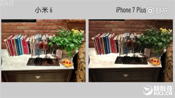 Так ли хороша камера Xiaomi Mi6 в сравнении с iPhone 7 Plus? – фото 3