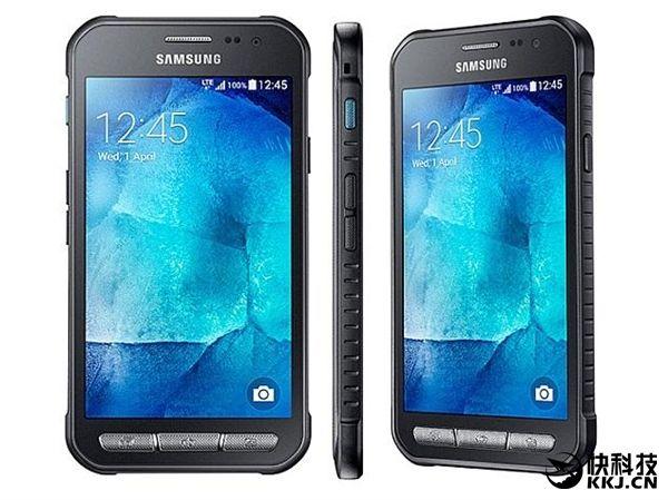 Samsung Galaxy Xcover 4 с процессором Exynos 7570 протестирован в бенчмарках – фото 3