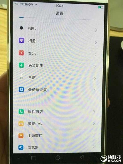 Color OS 3.0 на базе Android 5.1.1: OPPO работает над новой версией прошивки – фото 2