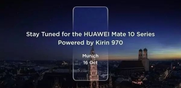 Дисплейный модуль Huawei Mate 10 Pro попал на фото – фото 1