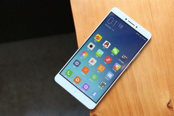 Xiaomi Mi Max 2 могут представить 23 мая с 6-дюймовым дисплеем и ценником от $217 – фото 1