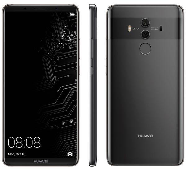 Huawei готовит складной смартфон и полноэкранный девайс – фото 4