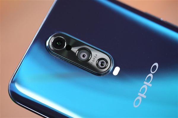 Oppo представила 10-кратный зум-объектив – фото 5