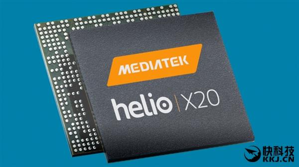 Helio X20 (МТ6797) официально ждем представление 16 марта – фото 1