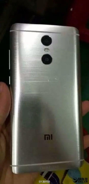 Xiaomi Redmi Note 4 с процессором Helio X25 (МТ6797Т) получит версию 4+128 Гб памяти и уничтожит Meizu MX6, в том числе и по цене – фото 1