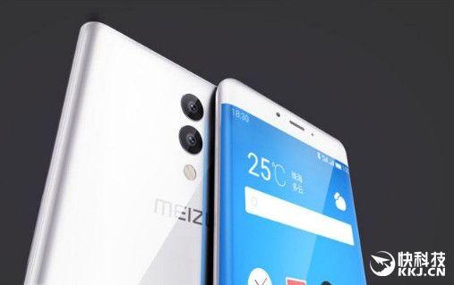 Первые рендеры смартфона E-серии от Meizu демонстрируют изогнутый дисплей и две тыльные камеры – фото 2