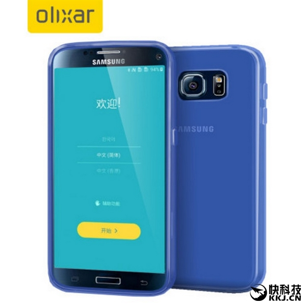Samsung Galaxy S7: новые изображения флагмана – фото 4