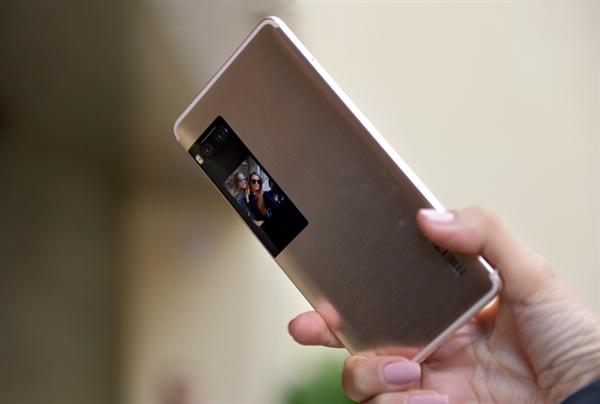 Meizu Pro 15 Plus — следующий флагман компании? – фото 2