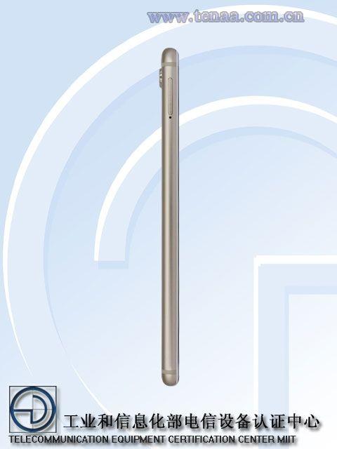Huawei Honor 7X с чипом Kirin 659 и экраном с соотношением сторон 18:9 сертифицирован в TENAA – фото 4