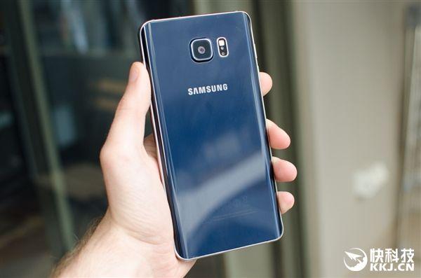 Samsung Galaxy Note 6 будет представлен 15 августа – фото 1