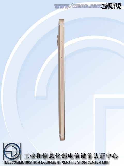 LeTV Le Max Pro (X910) прошел сертификацию в Министерстве промышленности Китая. Гонка за первенство устройств с чипом Snapdragon 820 с Xiaomi Mi5 и Samsung Galaxy S7 продолжается – фото 3