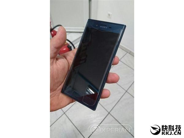Флагманский Sony Xperia XR (F8331) с процессором Snapdragon 820 будет представлен 1 сентября – фото 2