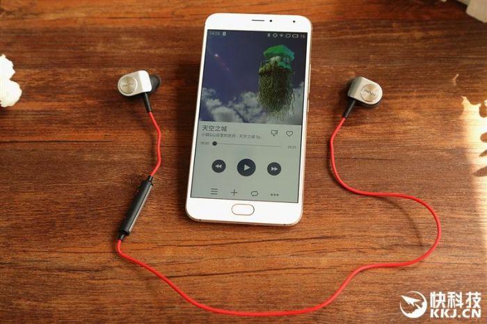Meizu EP51-Bluetooth – гарнитура с качественным звучанием менее чем за $31 – фото 1