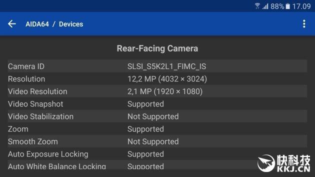 Samsung Galaxy S7: в чем разница между камерами двух версий флагмана – фото 1