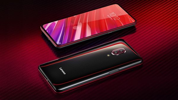 Lenovo Z5 Pro GT поступил в продажу и стал рекордсменом AnTuTu среди Android-устройств – фото 1