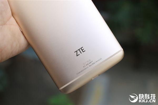 ZTE Axon 7 с 5,5-дюймовым AMOLED 2К-дисплеем и процессором Snapdragon 820 представлен официально – фото 7